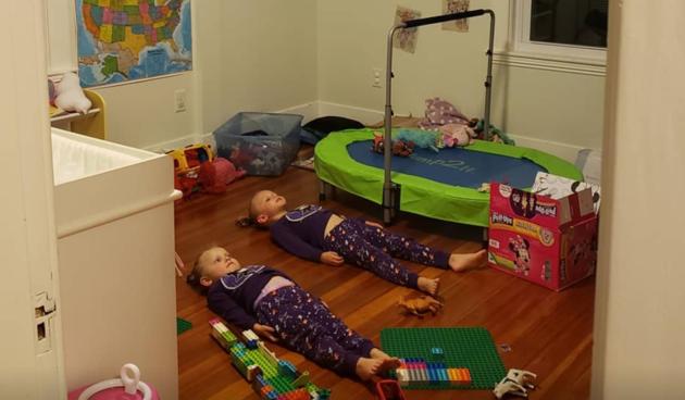 'Kupite si' malo vremena za sebe: Mama oduševila internet genijalnim trikom