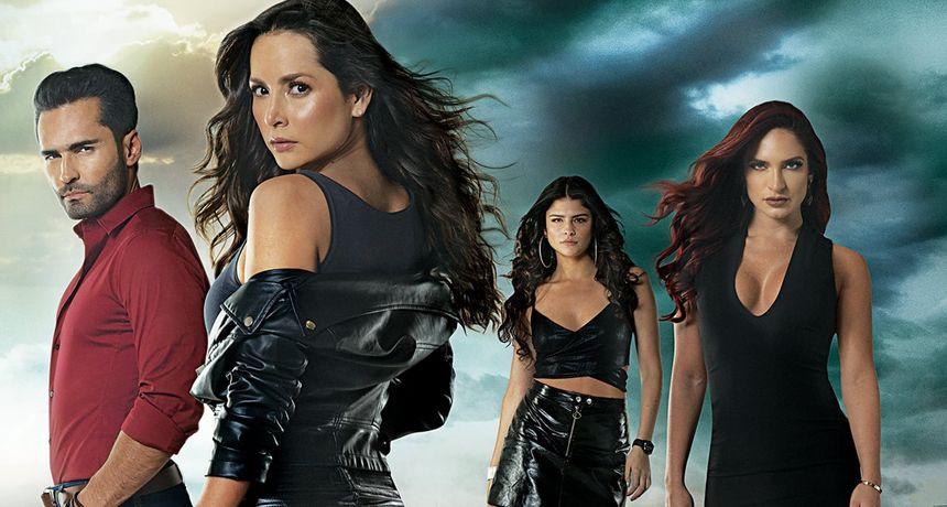 Od večeras na kanalu RTL Passion: Nova napeta dramska serija 'Catalina'