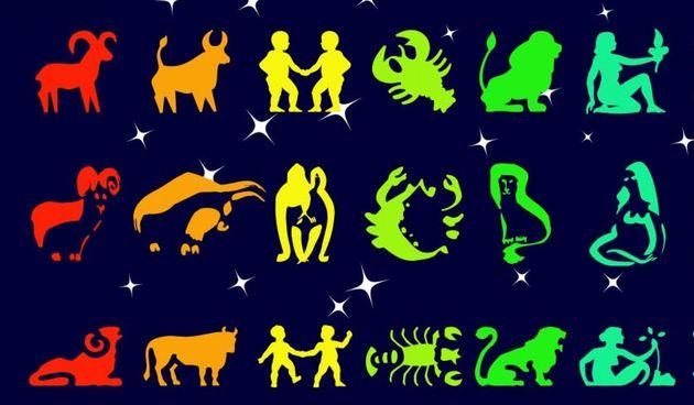 Horoskop, znakovi zodiaka