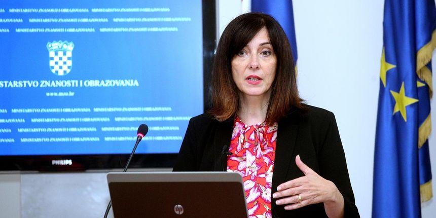 Divjak odgovorila Bandiću: 'Ili se radi o nepoznavanju činjenica ili o jeftinom politikanstvu i ucjeni'