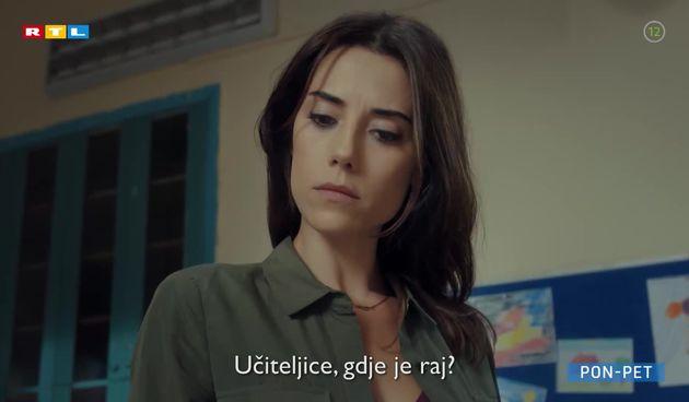 'Majka', od ponedjeljka do petka u popodnevnom terminu na RTL-u (thumbnail)