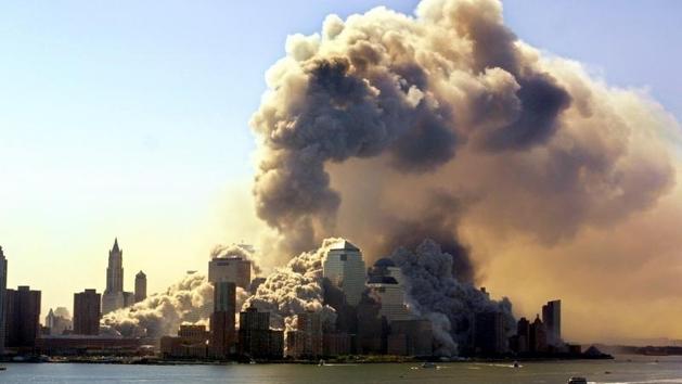 Teroristički napadi na New York 11. rujna 2001.