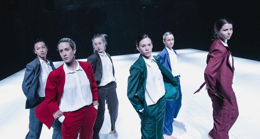 Najbolja hrvatska predstava suvremenog plesa ''Gore'' stiže u Zadar