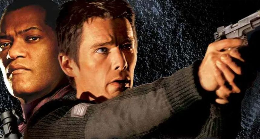 Laurence Fishburne i Ethan Hawke u remakeu kultnog filma: 'Napad na policijsku postaju 13'