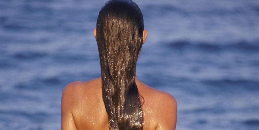 Križevčanka se kupala u toplesu u vlastitom dvorištu, susjedi je prijavili policiji