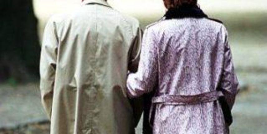 Stariji par pobjegao iz doma umirovljenika koristeći Morseovu abecedu