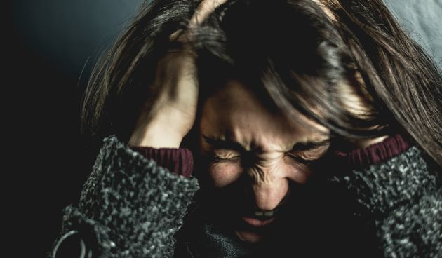 stres ljutnja bijes