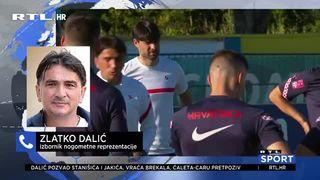 Dalić nakon popisa: 'Stojimo iza izbora, na popis vode igre i ponašanje u reprezentaciji' (thumbnail)
