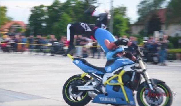 Rotary Moto Rally Plus i Motorijada u Biškupcu (thumbnail)