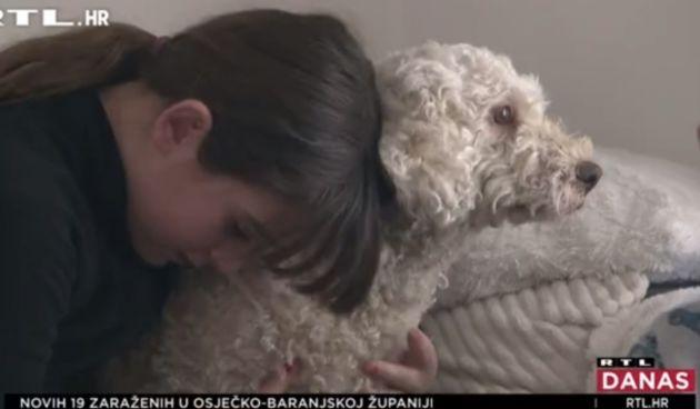 Obitelj pronašla psa nakon tri godine potrage. U krađi je sudjelovao i veterinar!