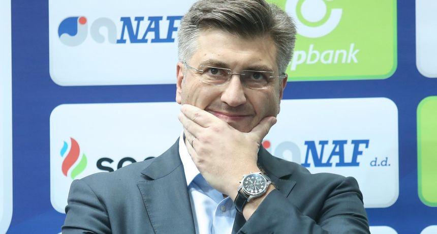 Otkriveno što je pisalo u pismu Plenkoviću: '...A za izdajnike jedan od lijekova je i novičok'