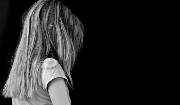 Depresija, dijete