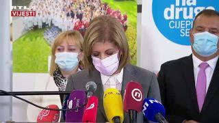 Ministar Beroš podržao povjerenicu Kyriakides: 'Cijepljenje je odluka koja se tiče svih nas'   (thumbnail)