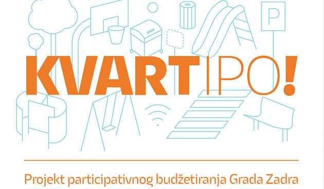 Grad Zadar - KVARTipo!