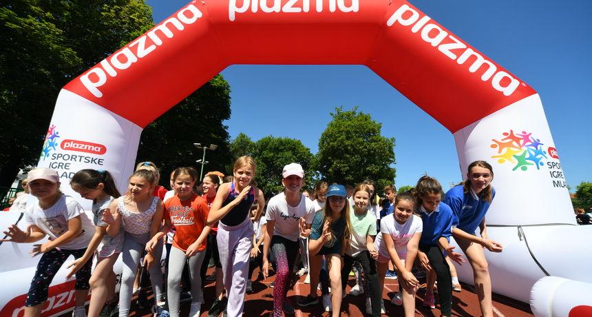 Sportaši iz Osijeka putuju na državnu završnicu Telemach Dana sporta
