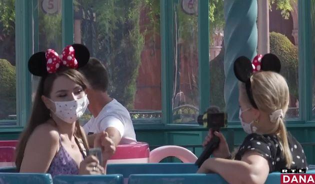 Disneyland kod Pariza