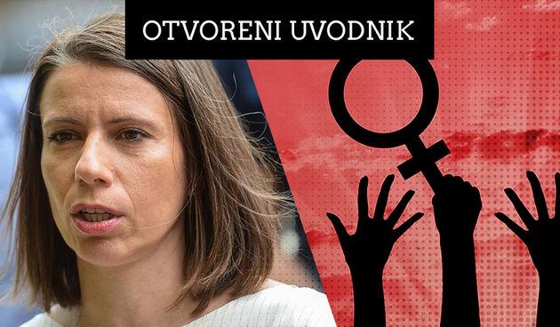 Katarina Peović otvoreni uvodnik