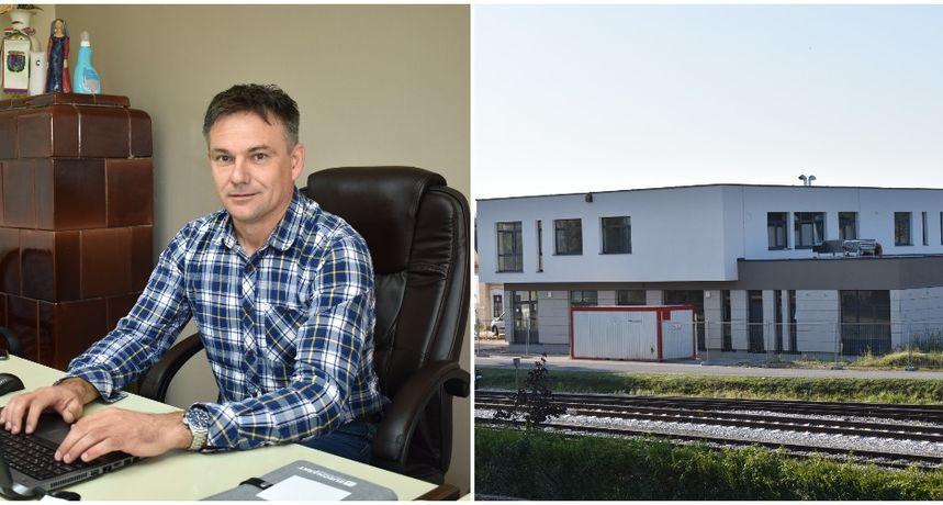 RAZGOVOR S NAČELNIKOM Dario Friščić: 'Kotoriba je uvijek bila gospodarski jaka'