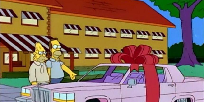 Jeste li znali? Homerov kultni ružičasti automobil je iz Hrvatske!