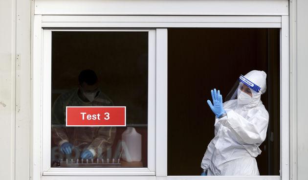 njemačka lockdown epidemija pandemija covid korona