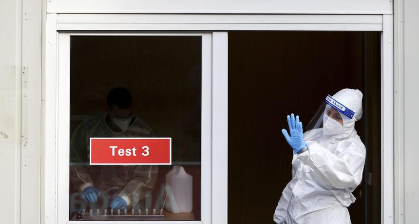 U Europi se više od 50 milijuna ljudi zarazilo koronavirusom, a to su samo registrirani slučajevi