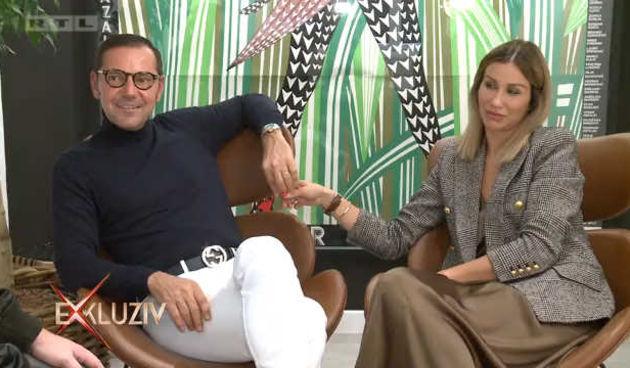 Prvi intervju para Uglešić: Zaljubljeni su kao tinejdžeri, a kako se s time nose bivši partneri? (thumbnail)