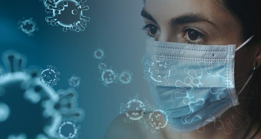 Umanjuju li 'uljepšane' fotografije koronavirusa strah od zaraze?