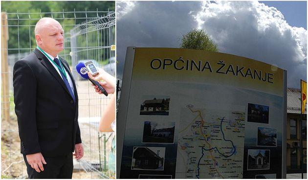 Potop HDZ-a u Žakanju, nezavisni Danijel Jurkaš drugi mandat osigurao u prvom krugu