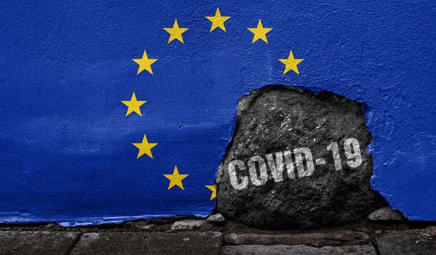 EU, koronavirus
