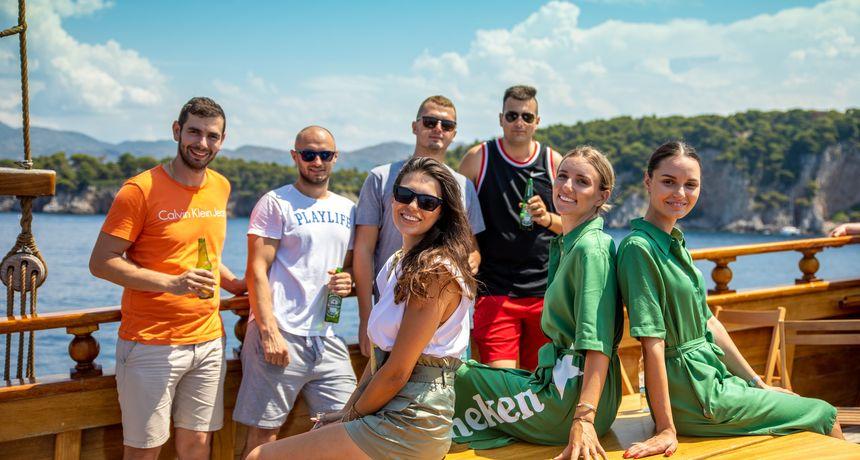 Pročitajte kako su ovi sretnici gledali finale Euro 2020