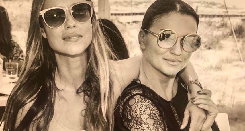 Badrić čestitala rođendan bliskoj prijateljici i najbogatijoj Srpkinji: 'Voli te tvoja Nina'