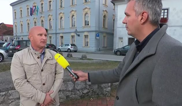 Mihajlo Hrastov na Koranskom mostu ubio 13 srpskih zarobljenika - tamo mu oslikan mural: 'Čovjek je odležao svoje, ne treba ga se razvlačiti po medijima'