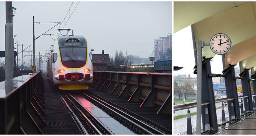HŽ zbog epidemije ukinuo neprofitabilne putničke linije, u Karlovačkoj županiji do daljnjega neće prometovati deset vlakova