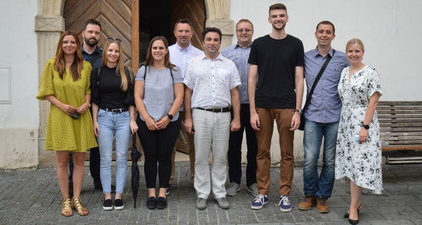Ideje FOI-jevih studenata za modernije projekte Turističke zajednice Varaždinske županije