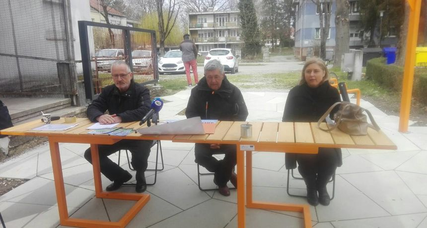 Aktivisti i dalje upozoravaju na propuste oko CGO Babina gora - Sokolić: Ne mislim da to samo EU može stopirati, možemo i mi, kao za obilaznicu Turnja