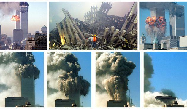 11. rujna kolaž