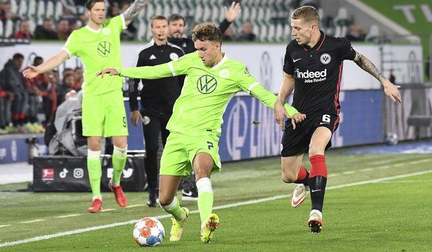 Wolfsburg - Eintracht