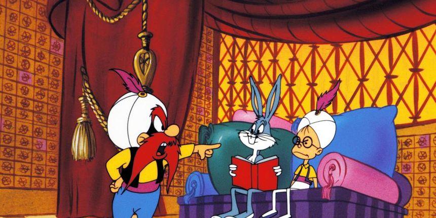 Zekoslav Mrkva ispričat će vam danas 1001 zečju priču!