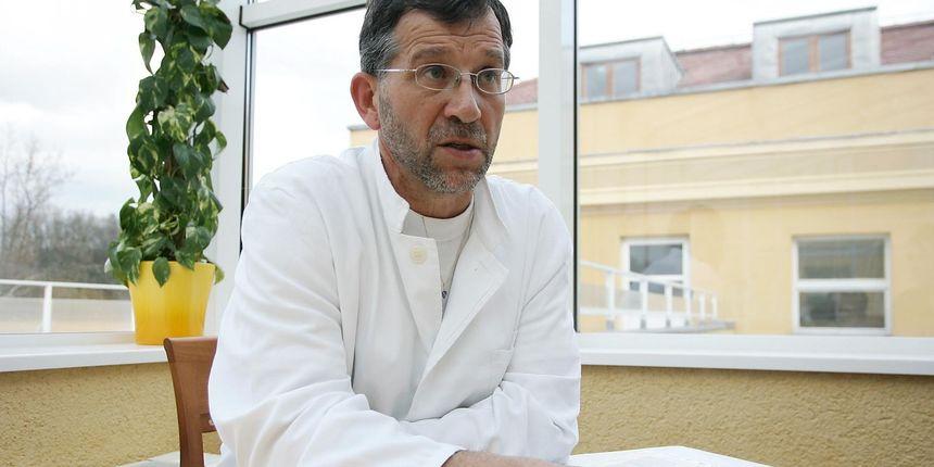 Djelatnik Imunološkog zavoda i protivnik cijepljenja: 'Tražim deset ljudi koje ću zaraziti ospicama'
