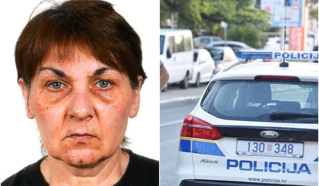 Nestala je Jasna Sadilek iz Lipika: U četvrtak oko 18 sati je izašla iz kuće i gubi joj se svaki trag