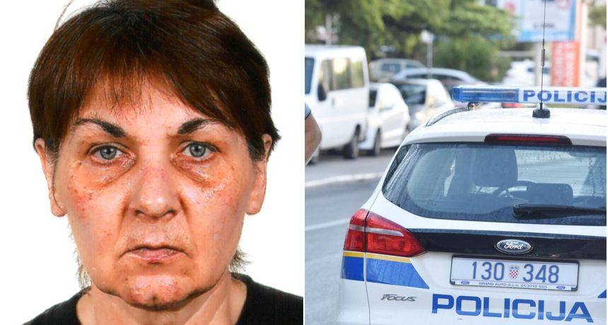 Nestala je žena iz Lipika: U četvrtak oko 18 sati je izašla iz kuće i gubi joj se svaki trag