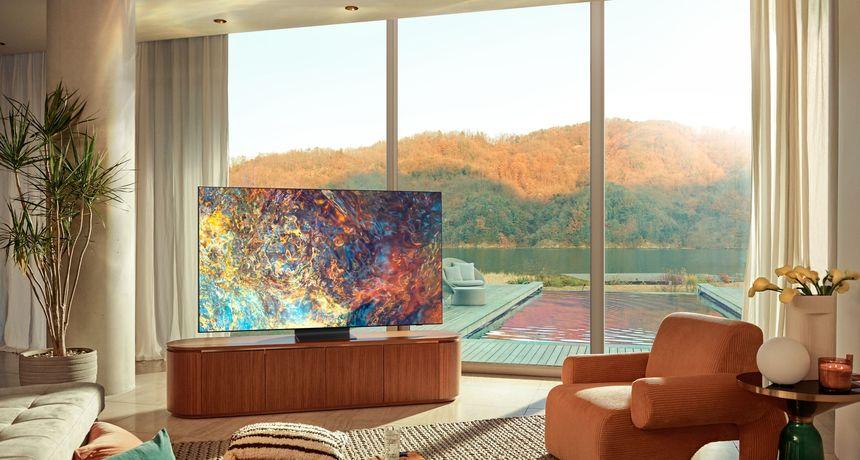 Samsung Neo QLED - televizori koji pomiču granice