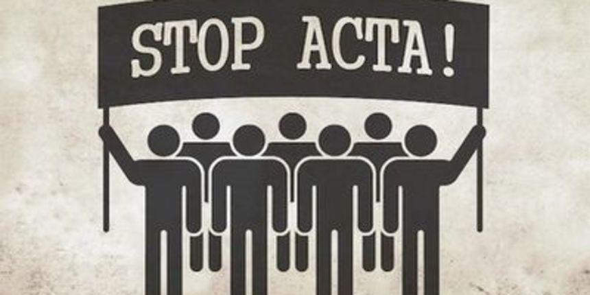 U subotu novi prosvjed protiv ACTA-e u Osijeku