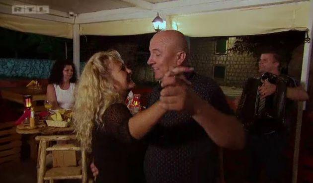Ljubav je na selu - Suzi i Zoran plesu