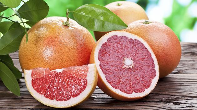 grejp, voće