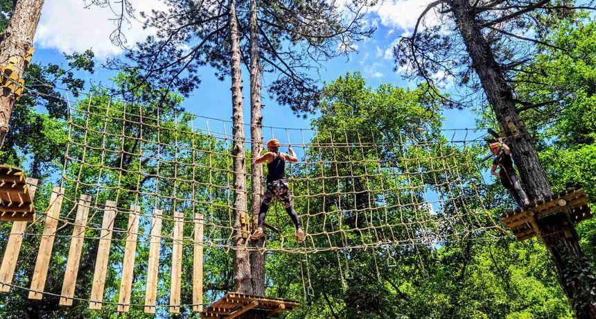 Vikend provedite u Parku prirode Papuk