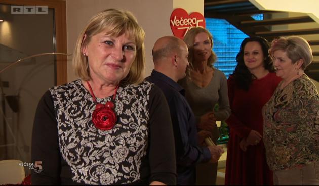 ODUŠEVILA GOSTE Gogina im se večera jako svidjela: Pobjednica 'Večere za 5 na selu' je Gordana Lach!