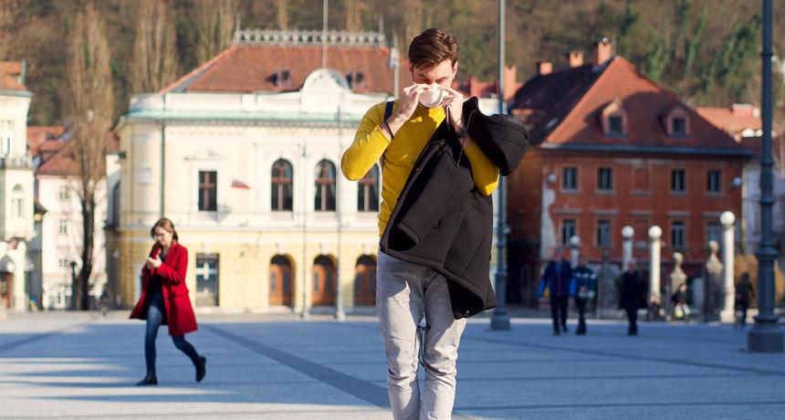 Slovenija naručila 1,5 milijuna antigenskih testova, ublažavanje restrikcija moglo bi početi idući tjedan