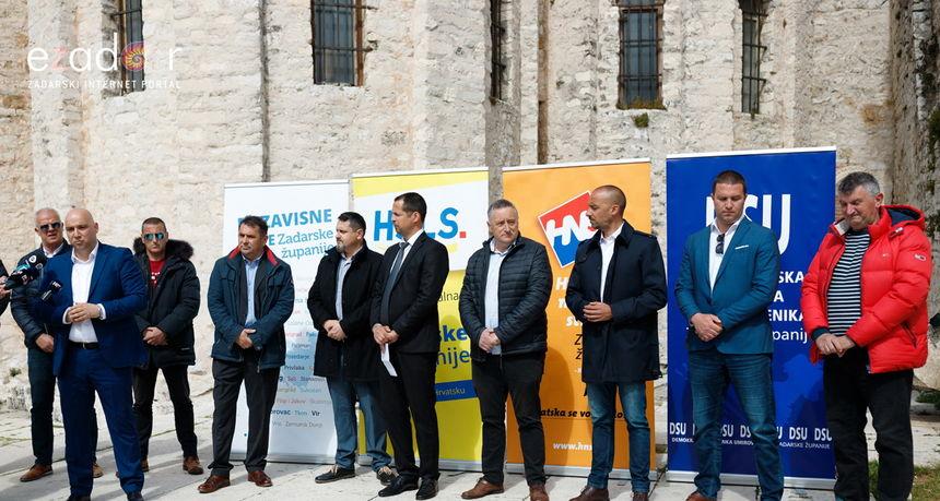 Kapović na Forumu predstavio političku platformu za lokalne izbore