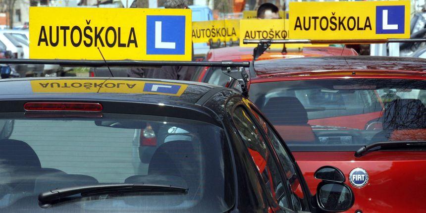 Od 2018. godine autoškole u Hrvatskoj mnogo jeftinije